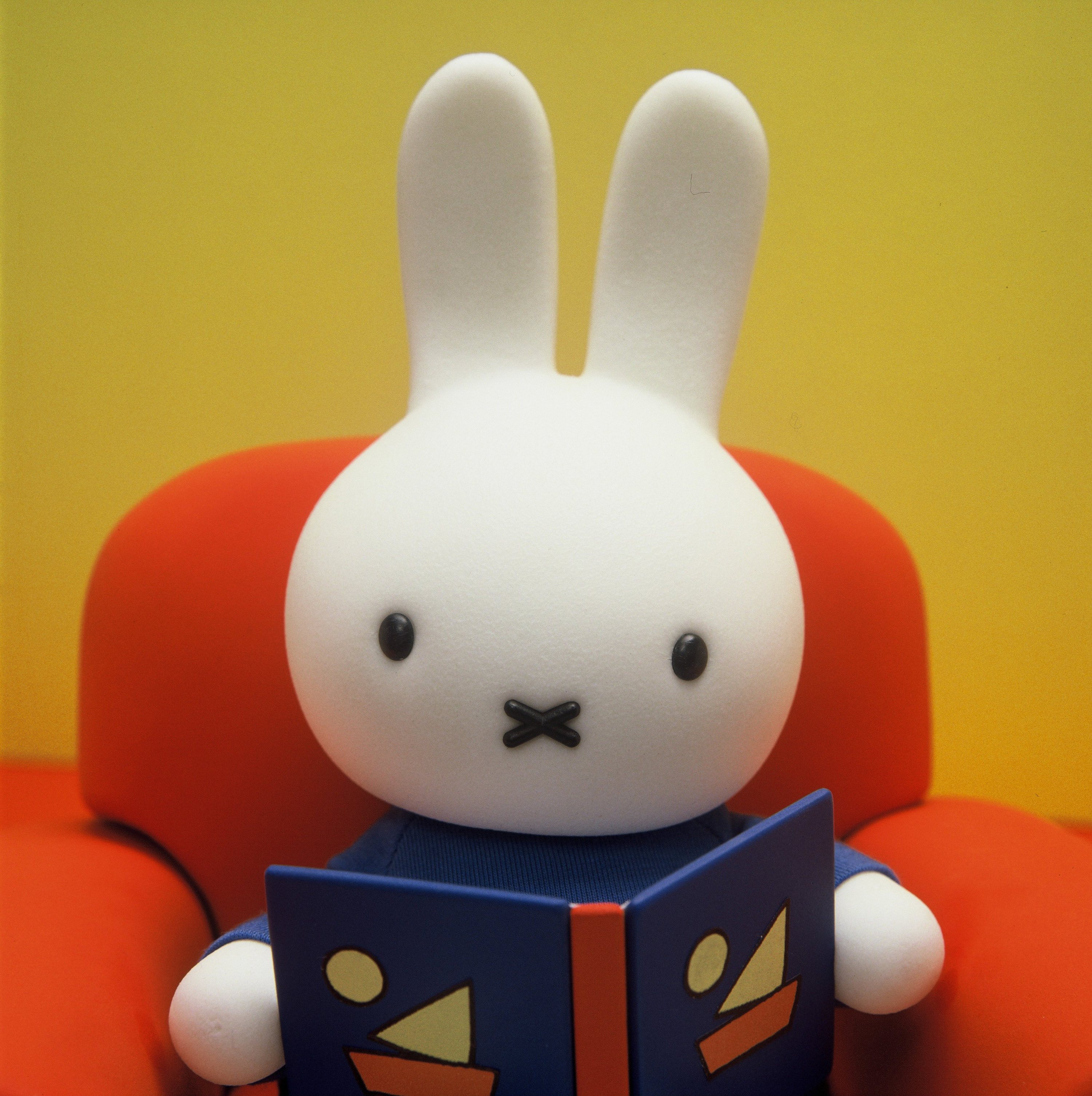 Miffy and Friends - WLIW21 Pressroom