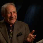 Mel Brooks Courtesy of Shout! Factory
