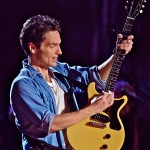 "Richard Marx performs on ""Front Row Center."" Photo by Bill Richert."