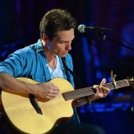 "Richard Marx performs on ""Front Row Center"" on May 31 (check local listings).  Photo by Bill Richert."