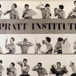 Caption: 1951 Pratt Yearbook