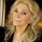 Judy Collins Photo James Vesey