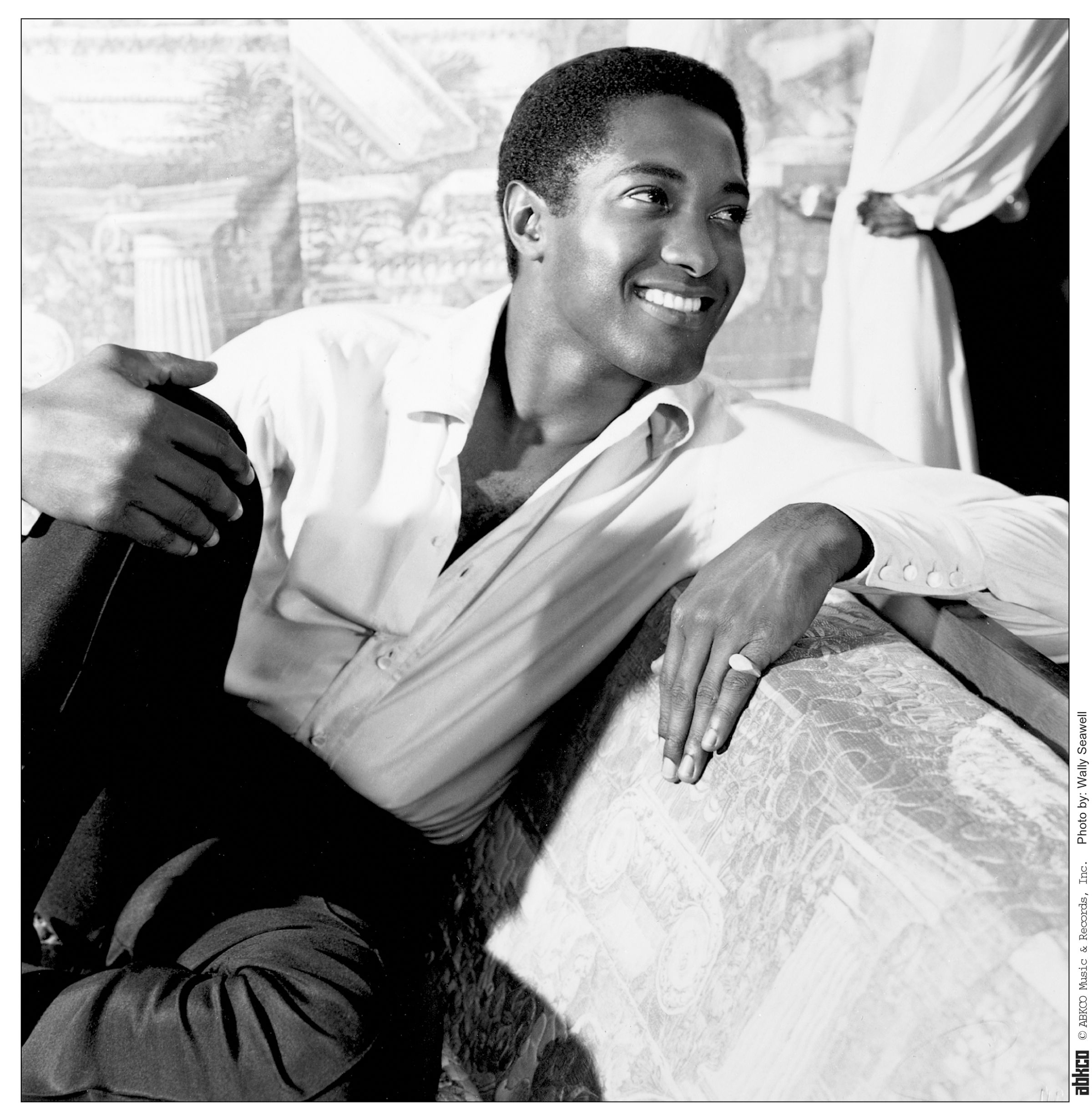 Sam Cooke Hits Of The 50s