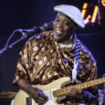 Buddy Guy 1-Harry Sandler