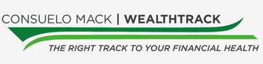 Consuelo Mack WealthTrack